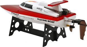 <b>Радиоуправляемый катер Fei</b> Lun FT007 купить недорого в ...