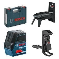 <b>Bosch GCL</b> 2-15 Professional + RM1 + BM3 лазерный уровень ...