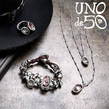 <b>UNOde50</b>. Испанские украшения ручной работы в Хабаровске ...
