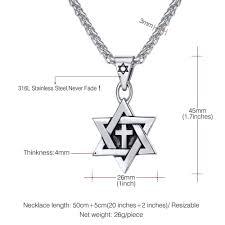 <b>Titanium Steel</b> Necklace Men and Women <b>Simple</b> Punk Fashion ...