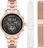 женские <b>умные часы Michael</b> Kors Access RUNWAY Smart_SET ...