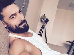 Звезда сериала «<b>Султан моего сердца</b>» Али Эрсан Дуру ...