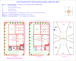INTRODUCTION TO VASTU   INDIAN VASTU PLANSWEST FACING PLANS