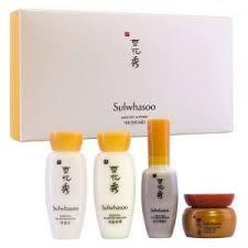 Sulwhasoo Антивозрастной набор - Basic <b>Kit 4</b> Items - Корейская ...