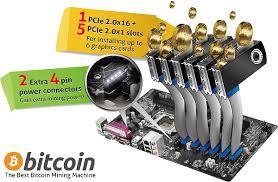 <b>ASRock H81</b> Pro BTC и H61 Pro BTC – первые в мире ...