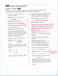 Algebra    Homework Practice Workbook  MERRILL ALGEBRA    eBay