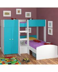 Купить <b>двухъярусная кровать Golden Kids 4</b> белая/голубая, цены ...