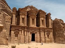 <b>Petra</b>   History, Map, Location, & Facts   Britannica.com