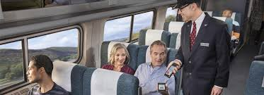eTicketing - You Have Questions. We Have Answers. | Amtrak