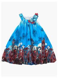 «Сарафан <b>Fleur de vie</b> цвет: голубой, для девочек, размер 98 ...