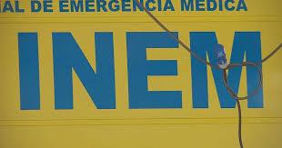 Colisão frontal provoca uma vítima mortal em Armamar