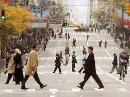 benefits of walking to work business insider