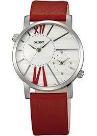 <b>Часы Orient UB8Y007W</b> - купить женские наручные <b>часы</b> в ...
