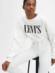 <b>Women's Striped</b> Tops - Shop <b>Striped</b> Shirts, Tees & Blouses | <b>Levi's</b> ...