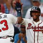 Braves built contender with prospects, trades