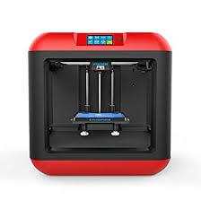 <b>Flashforge</b> 3D Printer <b>Finder</b> Single Extruder Printer: Amazon.co.uk ...