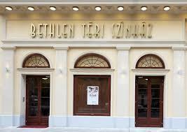 """Képtalálat a következőre: """"bethlen téri színház"""""""