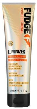 Fudge <b>кондиционер</b> Luminizer для тонких волос <b>без объема</b> ...