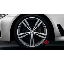 Комплект летних колес в сборе R20 BMW G32/G11/G12 <b>Double</b> ...