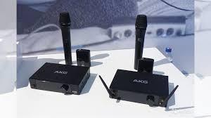 <b>AKG DMS100</b> Vocal Set - цифровая <b>радиосистема</b> Новая купить в ...