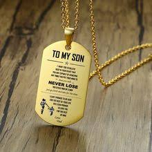 Necklace <b>Son</b> Promotion-Shop for Promotional Necklace <b>Son</b> on ...