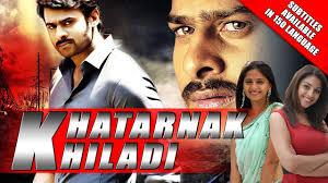 Khatarnak Khiladi Hindi Dubbed Full Movie Watch Online – Cloudy