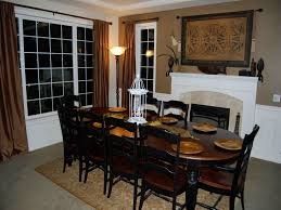 Big Dining Room Big Dining Room Dining Room Dark Wooden Dining Table Set Beside