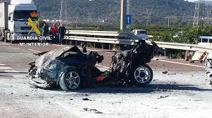 Abogados Expertos Accidentes Trafico Malaga