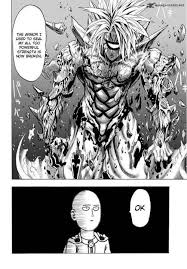"Boros' Armor | Saitama ""OK"" 