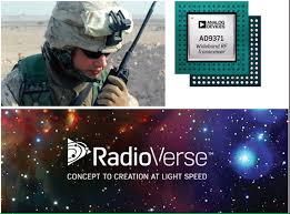 Transceivers Speed Development of New Military and First ...