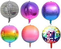 disco balloons - Amazon.co.uk