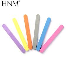 Мини-<b>пилка</b> для <b>ногтей</b>, 250 шт., цветная Профессиональная ...