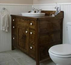 washstand bathroom pine: vintage style quotwashstandquot bathroom vanity woodworking plans available to build your own