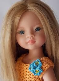 <b>Одежда для</b> кукол <b>Paola Reina</b> вместе с Танюшкой | ВКонтакте