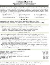 teacher resume free sample resume example resumes for teachers    teacher resume free sample resume example resumes for teachers teacher resume objective