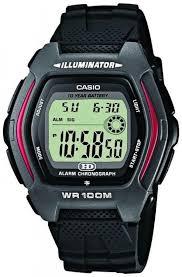 <b>Часы Casio</b> Illuminator <b>HDD</b>-<b>600</b>-<b>1A</b> [HDD-600-1AVEF] купить ...