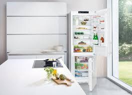 <b>Холодильник Liebherr CN</b> 5715 Comfort NoFrost в Москве с ...