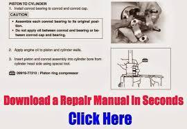 yamaha atv repair manuals instantly 2016 factory carburetor settings for 2003 2004 yahama 450 kodiak 2005 2006