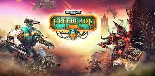 <b>Warhammer</b> 40,000: Freeblade - Apps on Google Play