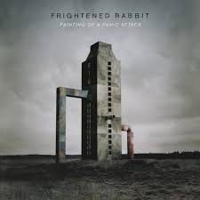 <b>Painting</b> of a Panic Attack by <b>Frightened Rabbit</b> | Album Review