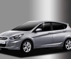 <b>Дефлекторы боковых окон Auto Clover</b> Хетчбек на Hyundai Solaris