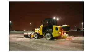 Wheel Loaders for Snow Removal | Green Industry Pros