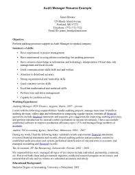 resume sample auditor   what to include on your resumeresume sample auditor sample auditor resume workbloom audit manager resume example    audit manager resume