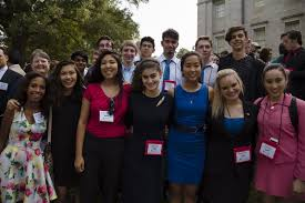 i was the best fake attorney in america news donna st george and her 2015 california state championship mock trial team from redland high school dakota blue harper for news