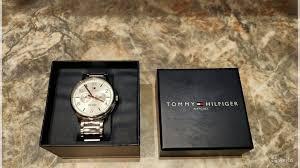 Новые <b>мужские часы Tommy Hilfiger</b>, оригинал купить в Москве с ...
