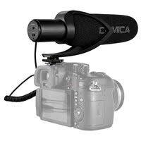 «<b>Микрофон COMICA CVM-V30</b> Pro Чёрный» — Электроника ...
