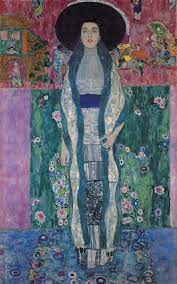 oprah winfrey klimt painting for m gustav klimt portrait of adele bloch bauer ii courtesy the neue