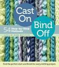 bind off