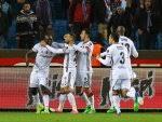 7 gollü müthiş maçta Beşiktaş Trabzon'u devirdi