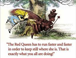 "Will the Bakken ""Red Queen"" Have to Run Faster? thumbnail"